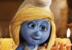 """""""Smurfs 2"""" desbanca """"Wolverine"""" e estreia em primeiro lugar no Brasil - Divulgação / Sony"""