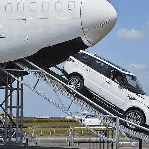 Range Rover Sport 2014 - Divulgação