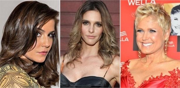Deborah Secco, Fernanda Lima e Xuxa já deram detalhes sobre orgasmos