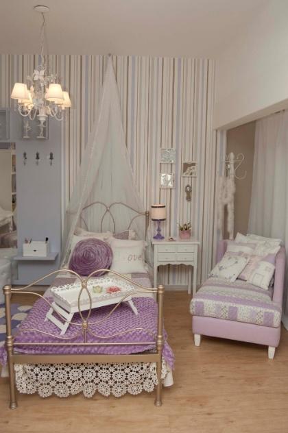 Para dormir como reis veja quartos e uma sele o de camas for Villa maria interior design