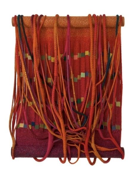 """Obra """"Enleio"""", de 2000, de Norberto Nicola (imagem cedida ao UOL Casa e DEcoração, usar apenas no respectivo material)"""