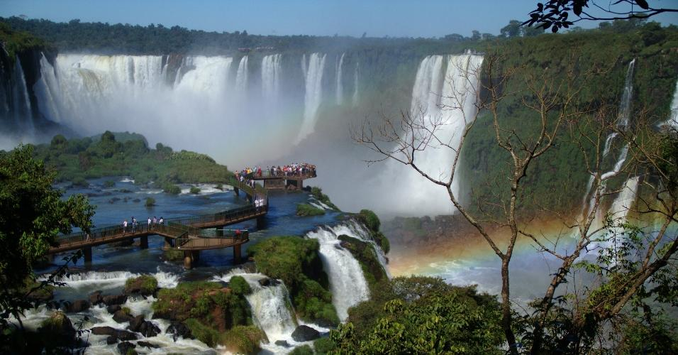 Catataras do Iguaçu