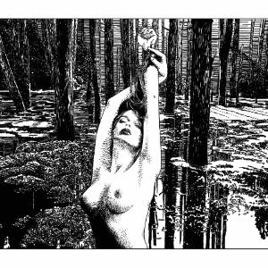 Confira algumas das ilustrações publicadas no tumblr da artista francesa Apollonia Saintclair - Reprodução/Tumblr