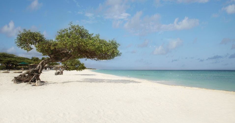 Aruba Tourism Authority/Divulgação