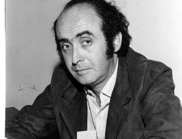 Vladimir Herzog, morto em 1975 após uma série de torturas no DOI-Codi