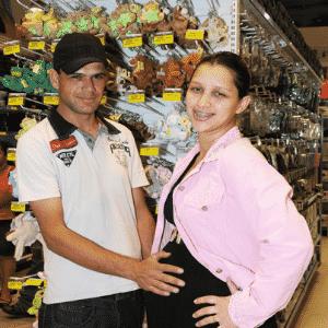 MercadoCar: Ezequiel Rosa e Élida Nemésio Fróes Rosa - Murilo Góes/UOL