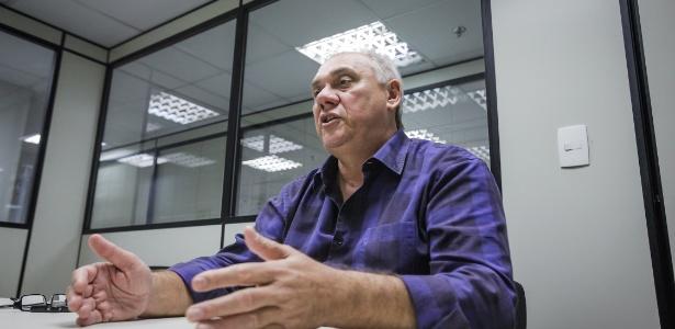 """Marcelo Rezende, com seu """"Cidade Alerta"""", está incomodando a Globo"""