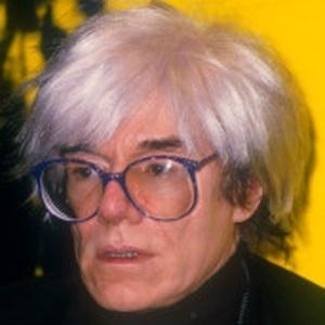 O artista norte-americano Andy Warhol - BBC