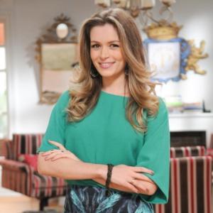 """Bianca Castanho entra em """"Dona Xepa"""" como Beatriz, amiga de Vitor Hugo (Marcio Kieling)"""