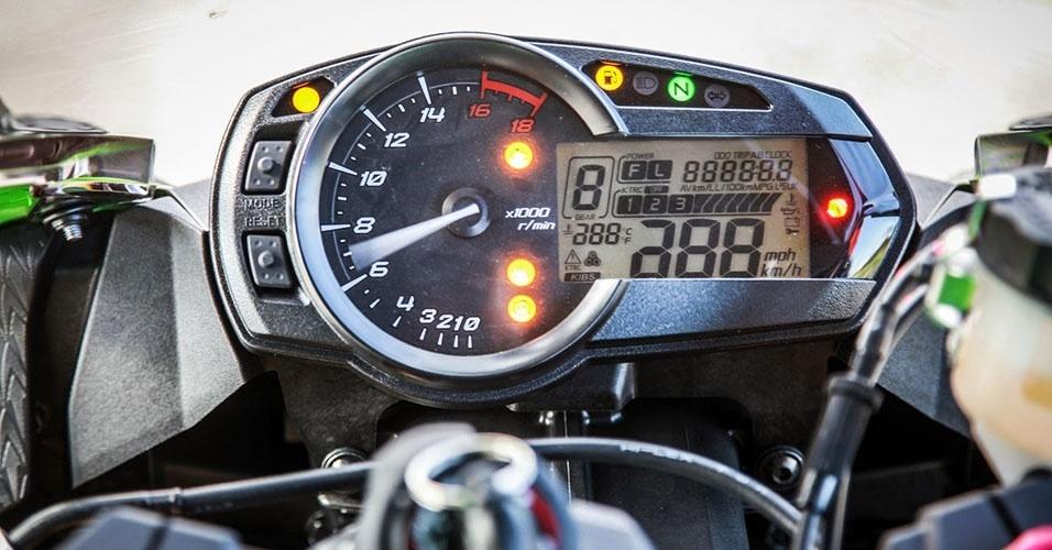 Kawasaki ZX-6R 636 Ninja