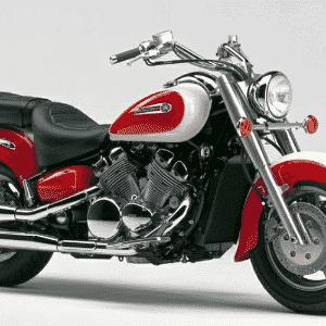 Yamaha XVZ 1300 956 - Divulgação