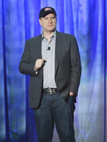 Kevin Feige, presidente da Marvel - Disney