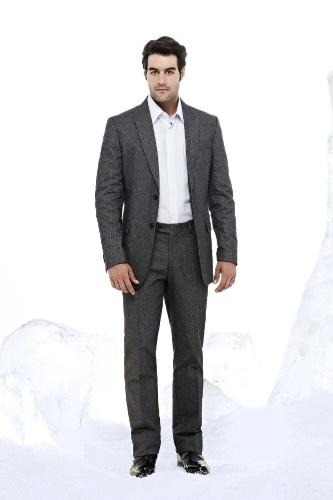 a1f425e7c7 Certos passantes de calça não precisam necessariamente usar cinto
