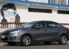 Citroën C4 Lounge chega ao Brasil em setembro por R$ 59.990 - Murilo Góes/UOL