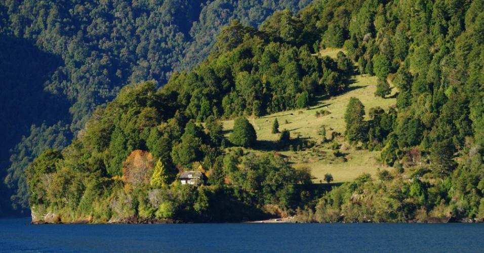 Mais do que uma viagem por terras inóspitas no sul do continente, a aventura entre lagos e vulcões na fronteira entre o Chile e a Argentina deu início, há exatos cem anos, a uma das travessias mais populares em território sul-americano