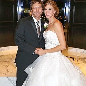 Ex-marido de Britney Spears se casa em Las Vegas