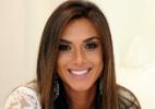 Nicole Bahls faz ensaio em seu apartamento, no Rio - Divulgação