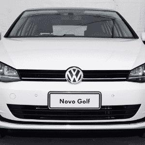 Volkswagen Golf 7 - Murilo Góes/UOL