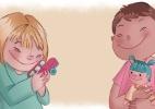 Qual o limite das experimentações na infância? - Paola Saliby/UOL