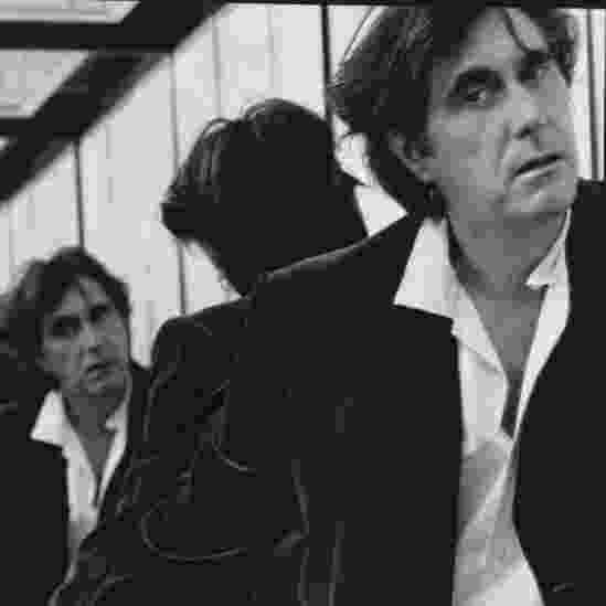 Bryan Ferry é um dos retratados por Bob Carlos Clarke - Bob Carlos Clarke/BBC