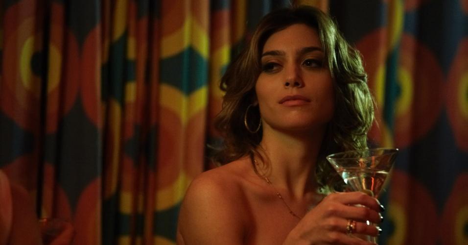 """Juliana Schalch é Luna em """"O Negócio"""", série brasileira da HBO"""