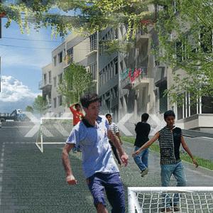 Höweler+Yoon Architecture/Divulgação