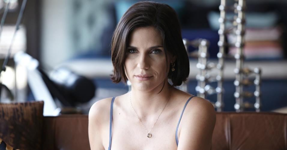 """Rafaela Mandelli é Karin em """"O Negócio"""", série brasileira da HBO"""