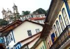 Desça a mais de 100m de profundidade na história de Ouro Preto e Mariana - Daniel Ribeiro/UOL