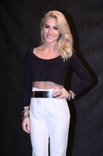 """19.ago.2013 - Giovanna Ewbank será Cristina em """"Joia Rara"""""""