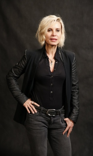"""19.ago.2013 - Paula Burlamaqui está no elenco da nova novel das seis """"Joia Rara"""""""