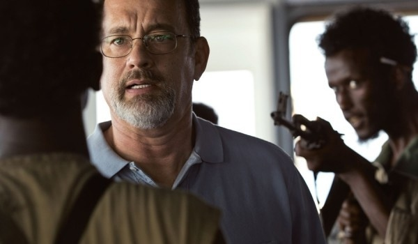 Cena de Captain Phillips, de Paul Greengrass, que abrirá o Festival de Cinema de Nova York