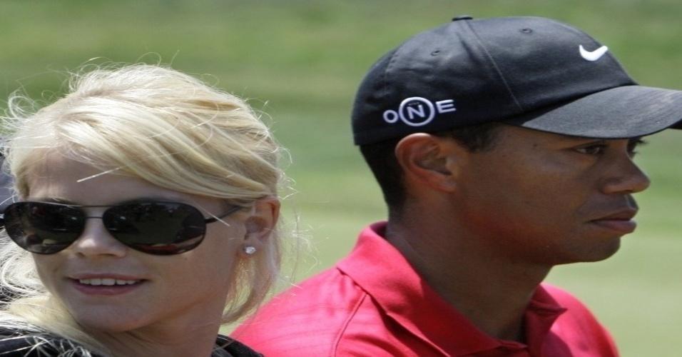 Em dezembro de 2010, Tiger Woods, o jogador de golfe no 1 do mundo, admitiu que traía sua mulher, Elin Nordegren, e que não foram poucas as amantes. O golfista mantinha relações extraconjugais com até 14 mulheres.