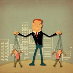 Controladores têm prejuízos nas relações afetivas, familiares e profissionais - Thinkstock
