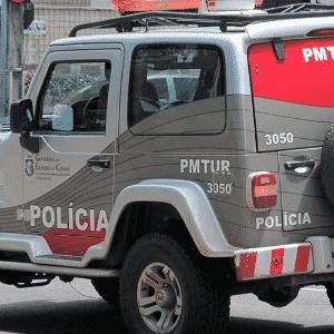 Ceará Troller - Divulgação