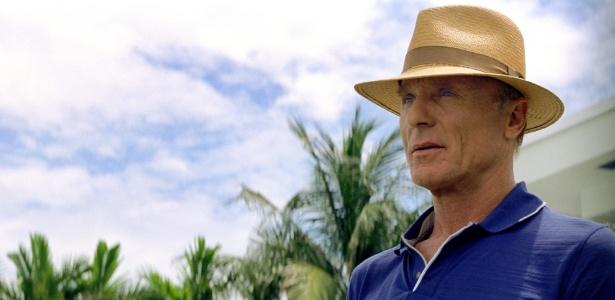 """O ator Ed Harris será o grande vilão de """"Westworld"""""""