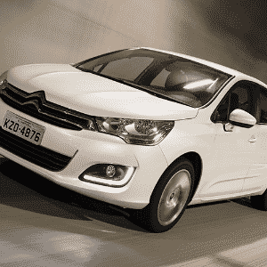 Citroën C4 Lounge Tendance - Divulgação