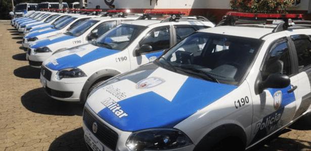 Polícia Militar do Espírito Santo recebeu ligação de homem que tentou matar pais