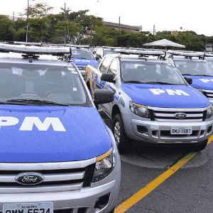 Goiás Ranger nova PM - Divulgação