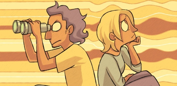 Ter ciúmes é normal, mas quando o sentimento atrapalha a vida, precisa ser investigado - Lumi Mae/UOL