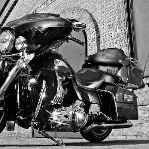 Harley-Davidson Electra Glide Ultra Limited - Mario Villaescusa/Infomoto
