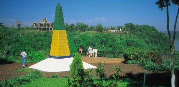 Secretaria de Turismo de Foz do Iguaçu/Divulgação
