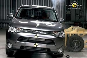 Divulgação/Euro NCAP