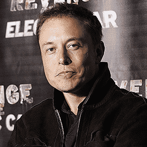 Elon Musk, presidente e fundador da Tesla Motors - Divulgação