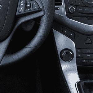 Chevrolet Cruze, ar-condicionado manual - Almeida Rocha/Folhapress
