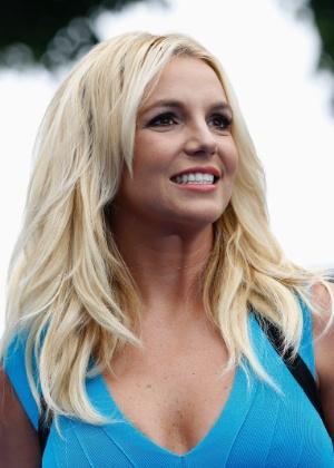 Britney Spears travou luta contra o vício em drogas em uma das fases mais difíceis da carreira - REUTERS/Mario Anzuoni