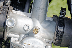 fd6bfe7db37 Motos carburadas estão com os dias contados