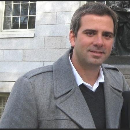 Rodrigo Alvarez, repórter e correspondente internacional da Globo - Divulgação
