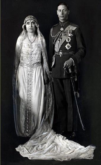 Vestido de noiva da década de 1920