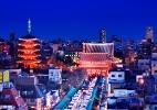 Japão vai conceder vistos de entrada múltiplos a brasileiros - ThinkStock