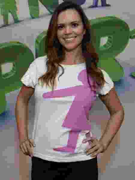 """Viviane Victorette interpretou Marinalva em """"Flor do Caribe"""" - Foto Rio News"""